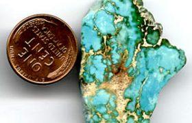 Gemology control stone